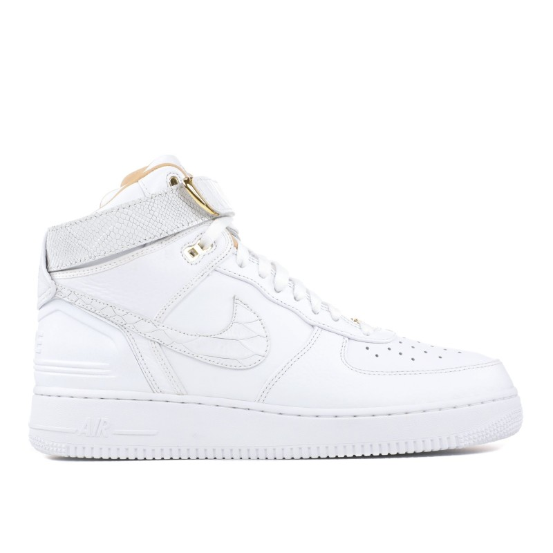 Air Force 1 High Just Don (AF100) - AO1074-100