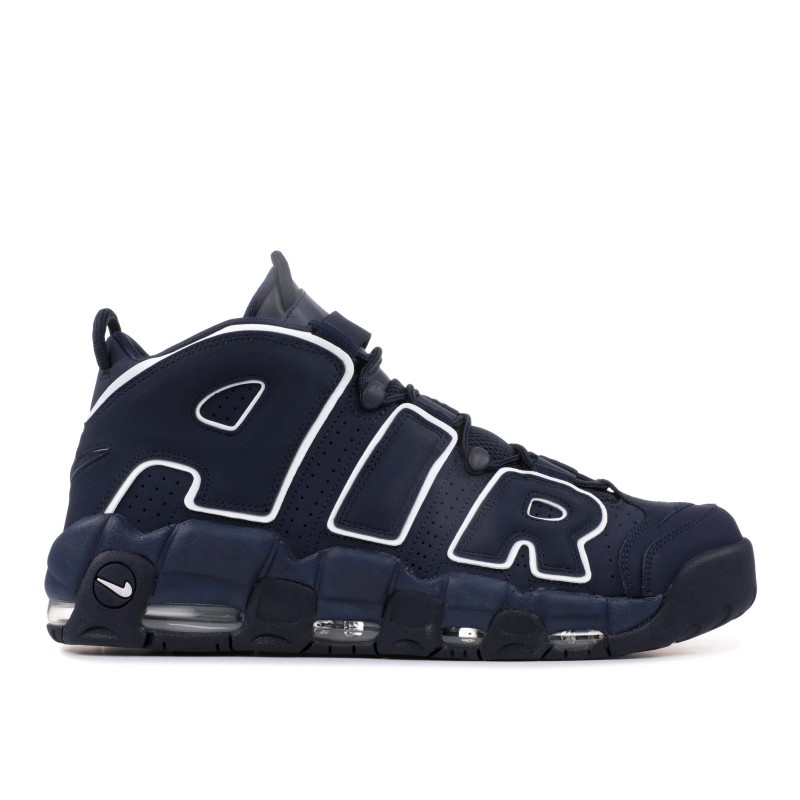 Air More Uptempo Obsidian - 921948-400