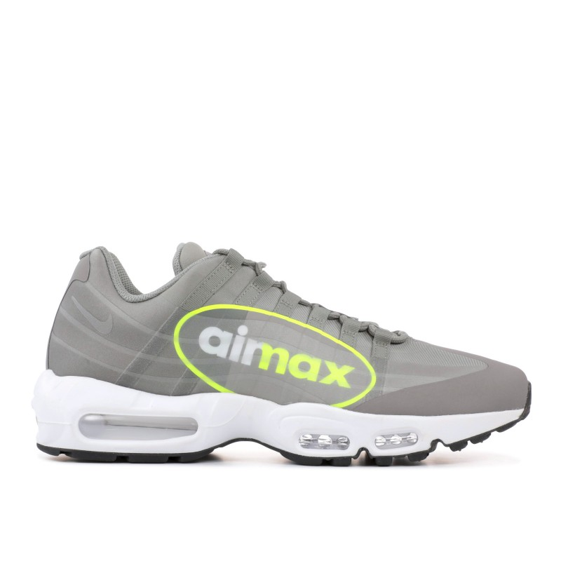 Nike Air Max 95 NS GPX AJ7183-001 Dust Volt