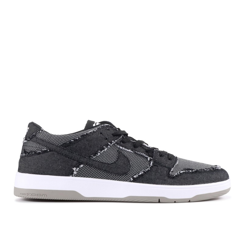 Nike SB Dunk Low Elite Medicom Bearbrick - 877063-002