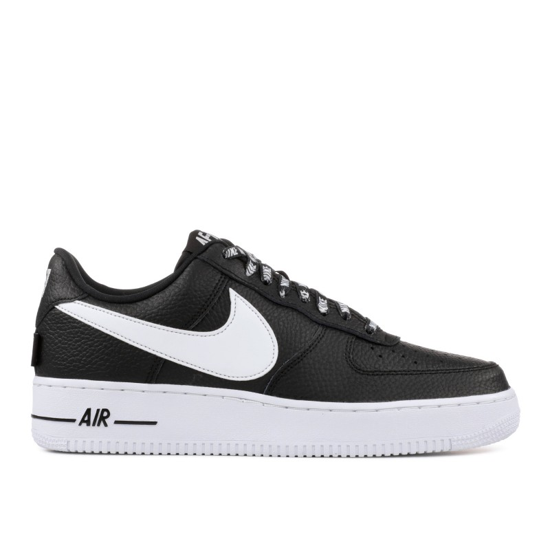 "Air Force 1 '07 Lv8 ""NBA"" - 823511-007"