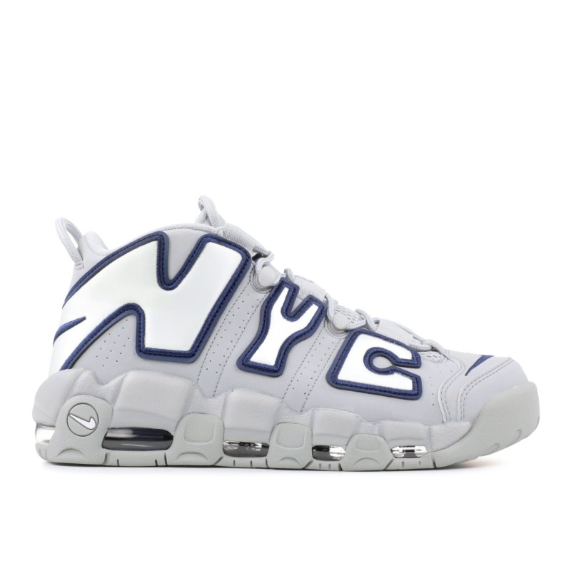 Air More Uptempo NYC - AJ3137-001