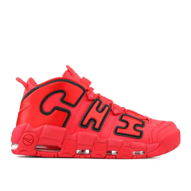 Nike Air More Uptempo Chicago AJ3138-600