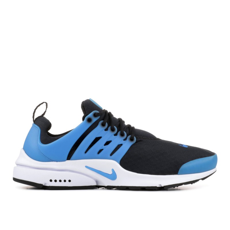 Nike Air Presto Essential | Negras | Zapatillas | 848187-005