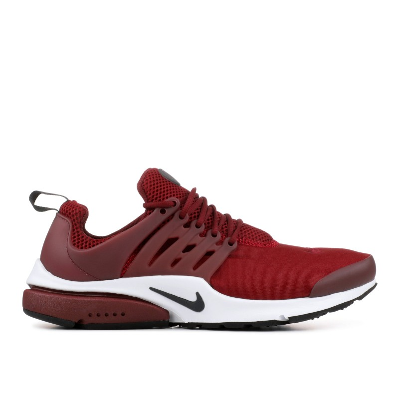 "Air Presto Essential ""Team Rojas""- Nike - 848187 602"