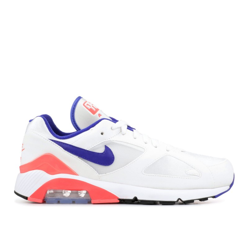 "Air Max 180 ""Ultramarine""2018 - Nike - 615287 100"