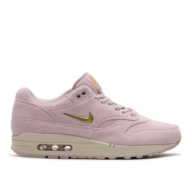 Air Max 1 Jewel Particle Rose - 918354-601