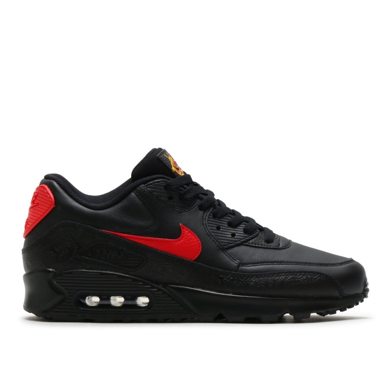 "Air Max 90 ""Chinese New Year""- Nike - AO3152 001"