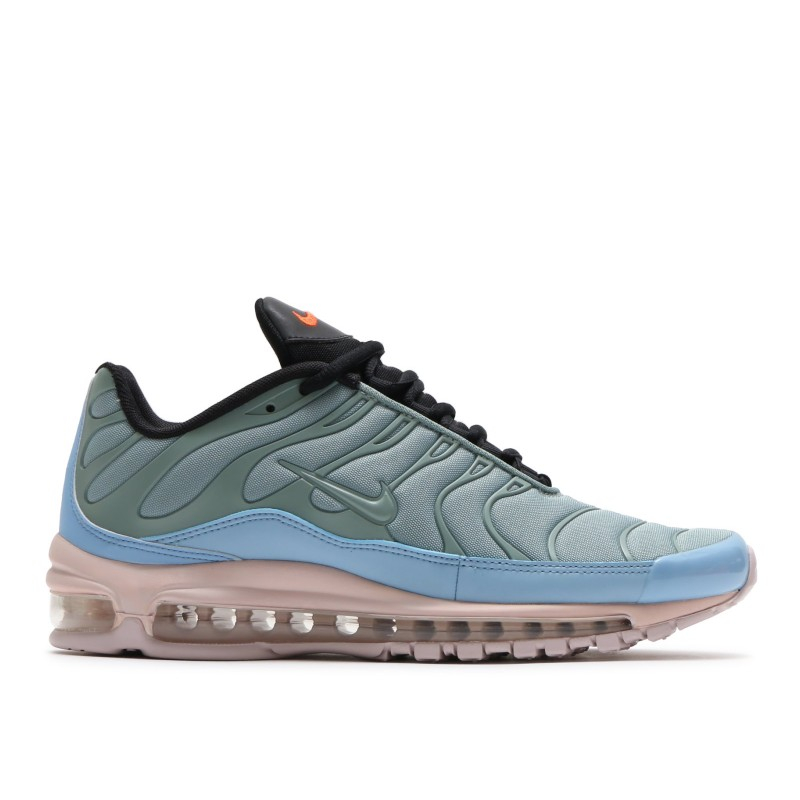 Nike Air Max 97 Plus Mica Verdes AH8144-300