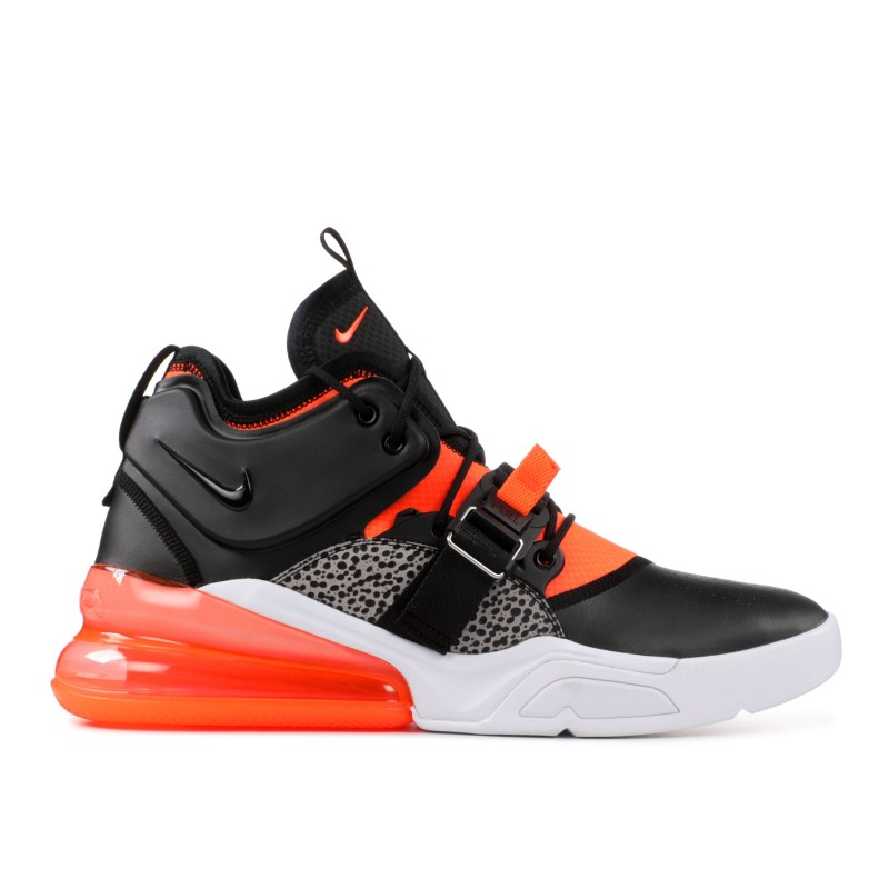 "Air Force 270 ""Safari""- Nike - AH6772 004"
