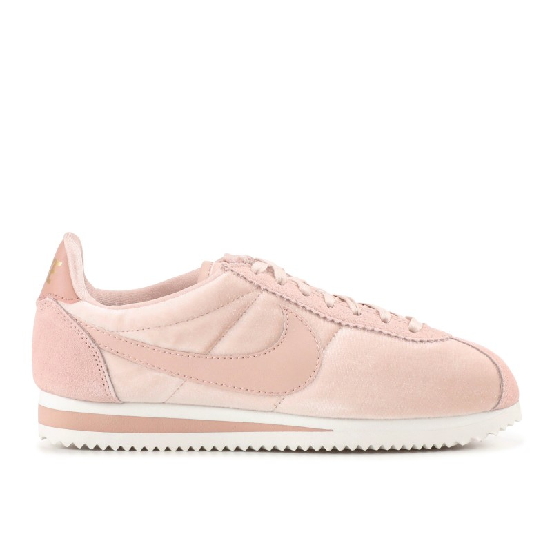 Nike Mujer Classic Cortez SE particle beige, particle beige 902856-202