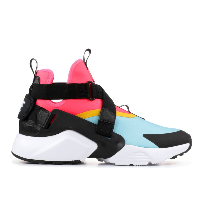Air Huarache City Multi-Colores Mujer - AH6787-400