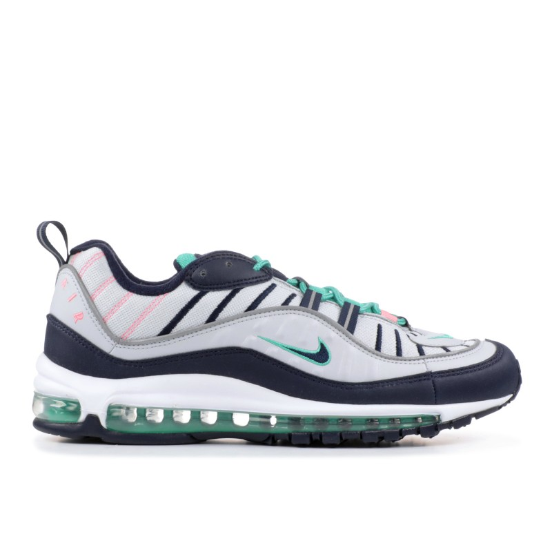 "Air Max 98 ""South Beach""- Nike - 640744 005"