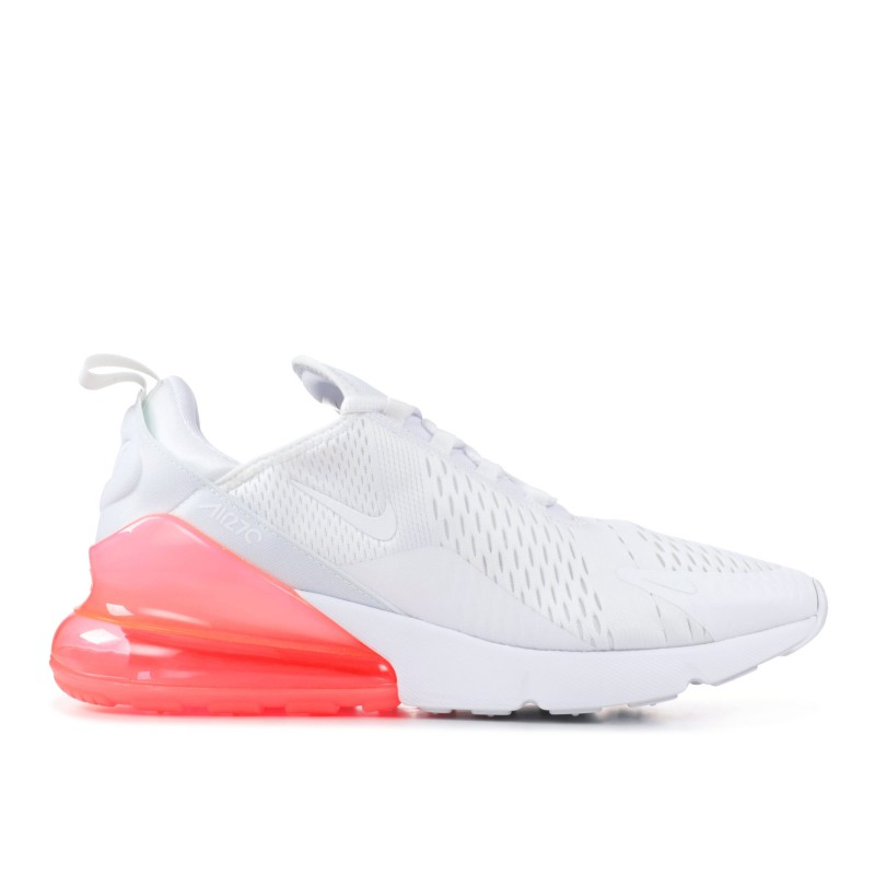 Air Max 270 Blancas Pack (Hot Punch) - AH8050-103