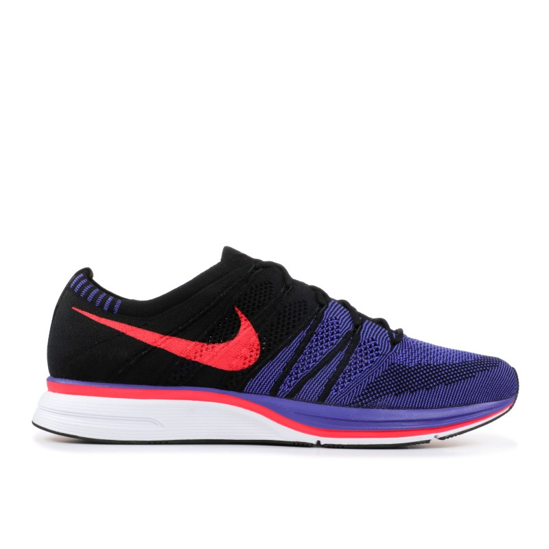 "Nike Flyknit Trainer ""Spiderman"" AH8396-003"