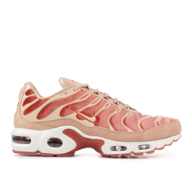 "Mujer Air Max Plus Lux ""Dusty Peach""- Nike - AH6788 201"