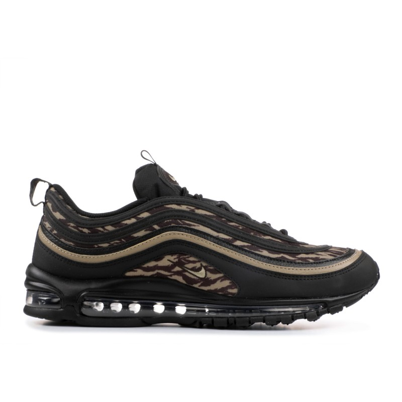 Air Max 97 AOP Tiger Camo - AQ4132-001