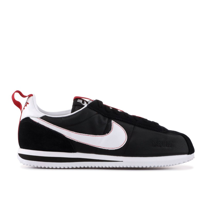 "Kendrick Lamar x Cortez Kenny 3 ""Bet It Back""- Nike - BV0833 016"