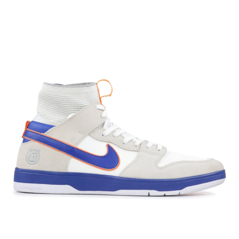 Nike SB Dunk High Elite Medicom (2018) - 918287-147