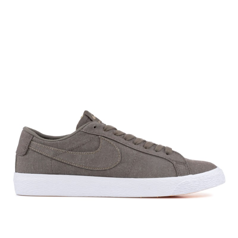 Nike Sb Zoom Blazer Low Cnvs Decon - AH3370 200
