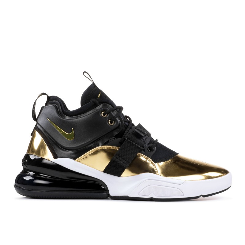 Nike Air Force 270 Oro Standard AT5752-700
