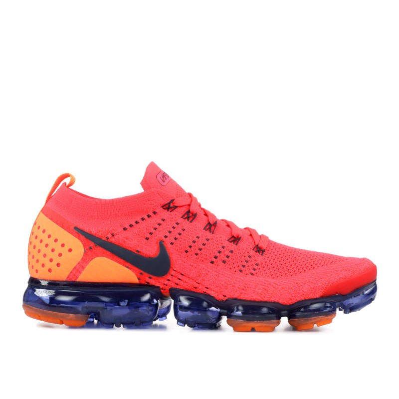 Air VaporMax 2 Spiderman - AR5406-600
