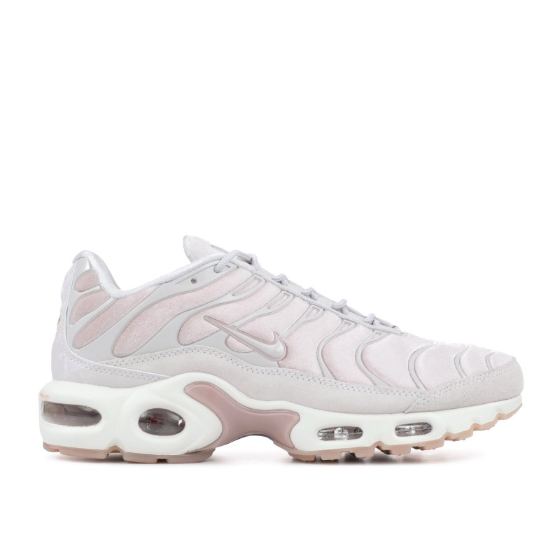 "Mujer Air Max Plus LX ""Particle Rose""- Nike - AH6788 600"