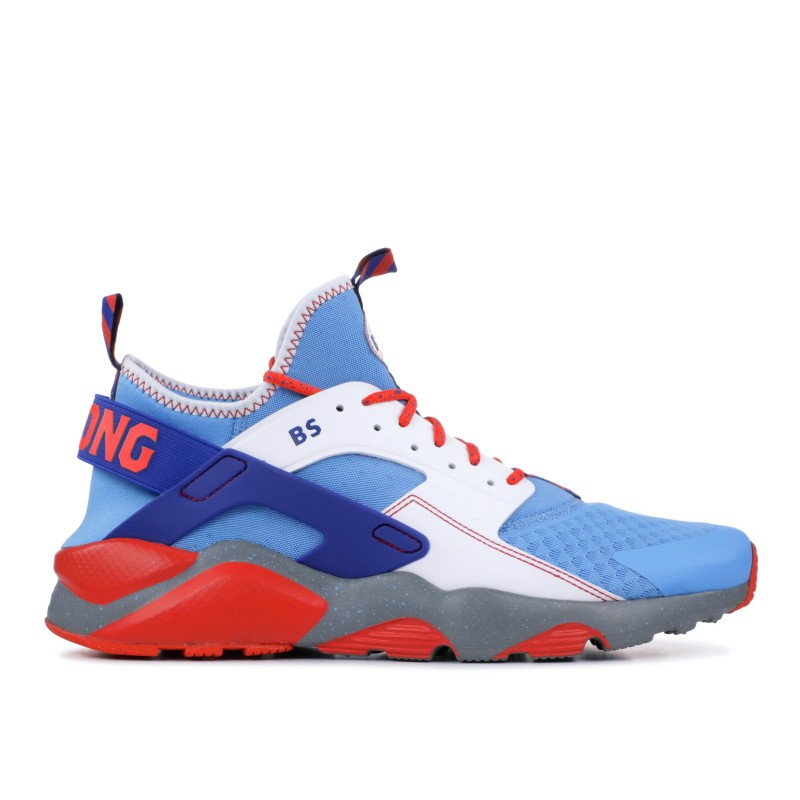 "Air Huarache Run Ultra ""Doernbecher""- Nike - AH6986 400"