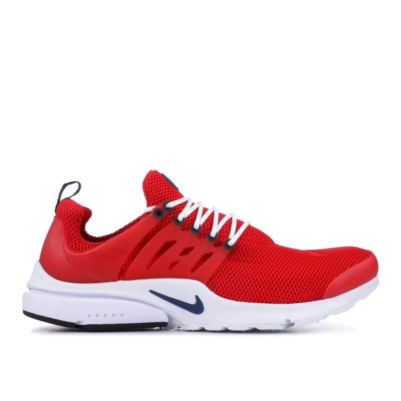"Air Presto Essential ""University Rojas""- Nike - 848187 606"