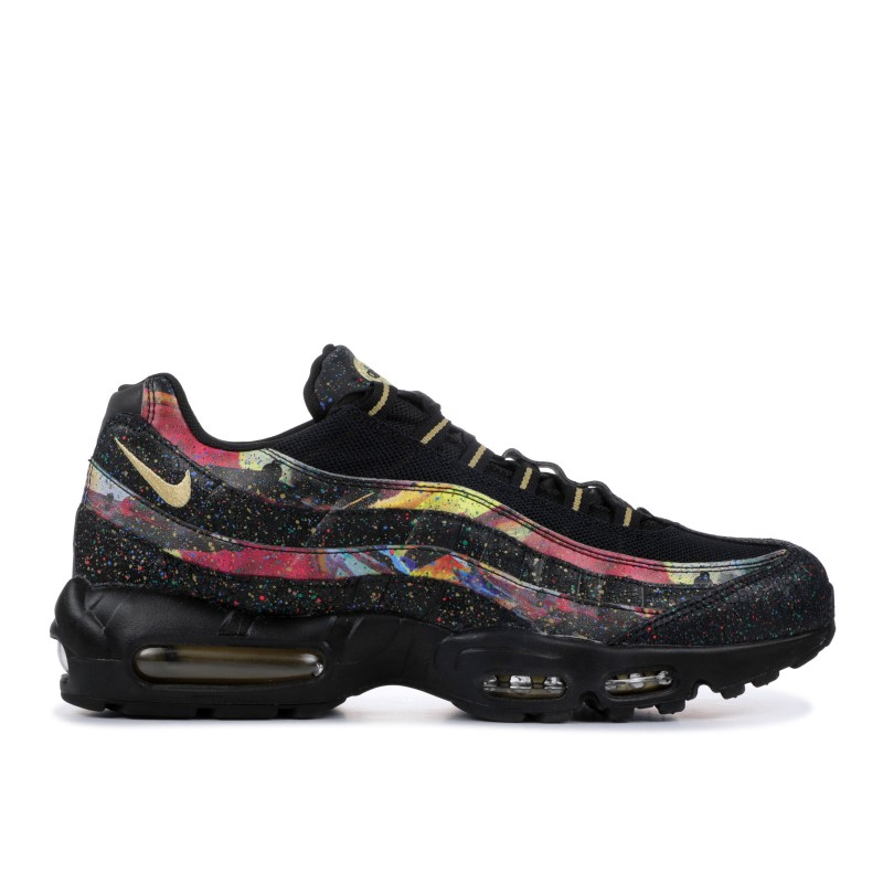 Air Max 95 Galaxy Splatter - AT6142-001