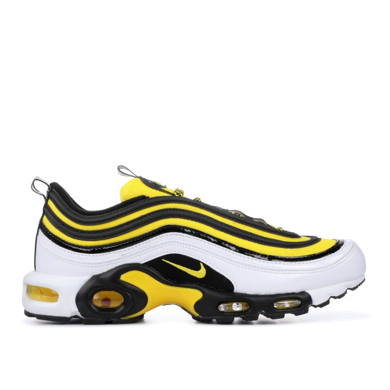 Air Max Plus 97 Frequency Pack - AV7936-100