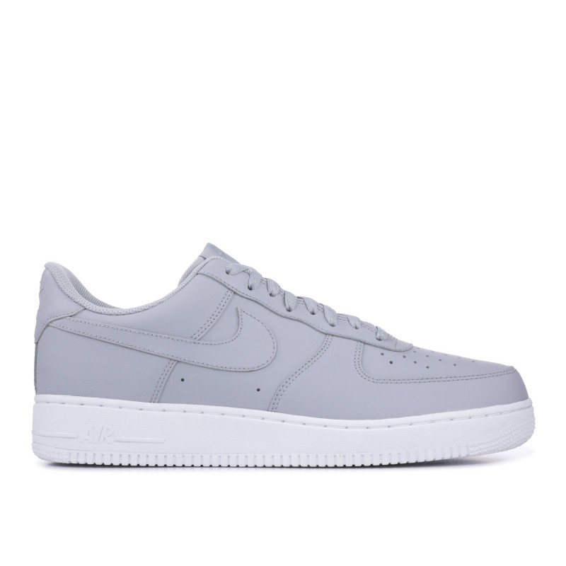"Air Force 1 Low '07 ""Wolf Gris"" - Nike - AA4083 010"