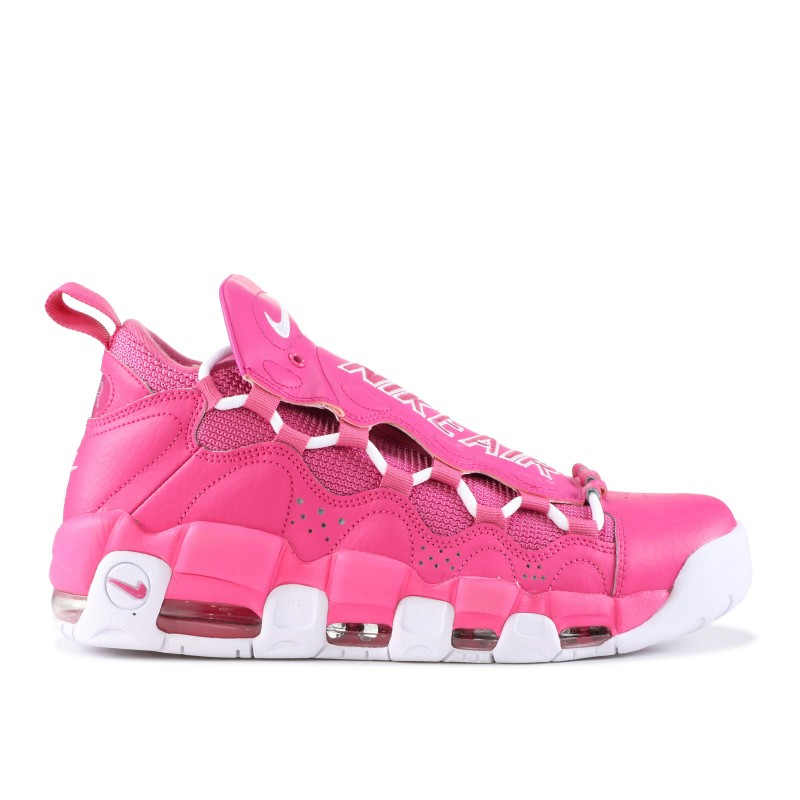 Air More Money Zapatillas Room BCA Rosas - AJ7383-600