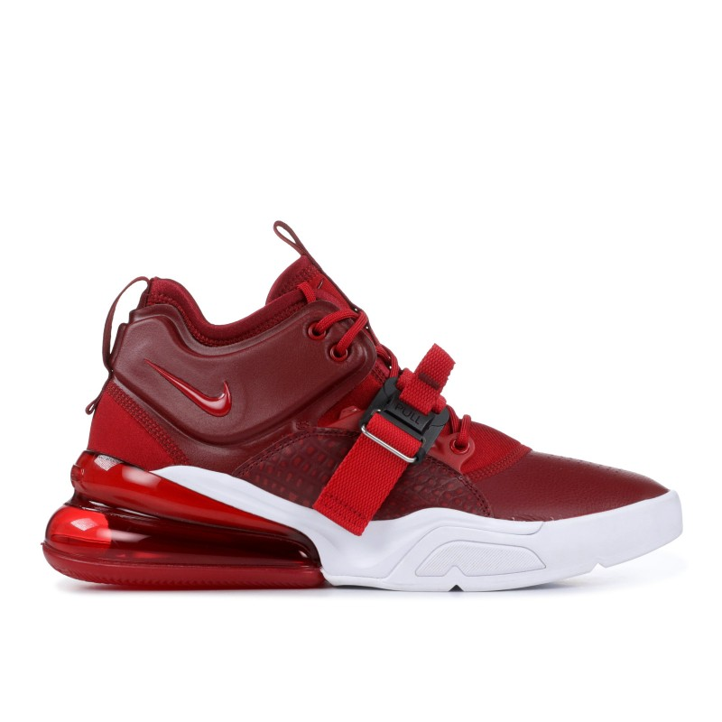 "Nike Air Force 270 ""Rojas Croc"" AH6772 600"