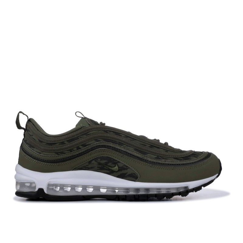 "Air Max 97 ""Tiger Camo""- Nike - AQ4132 200"