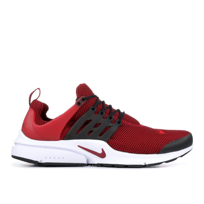 Air Presto Essential Team Rojas Team Rojas-Gym Rojas - 848187-605