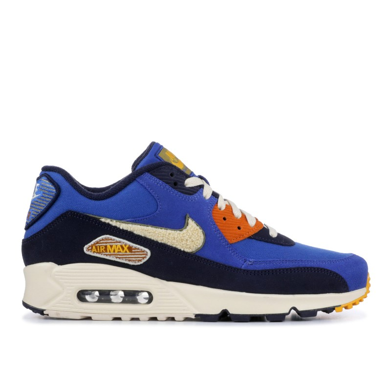 Air Max 90 Game Real Claro Cream - 858954-400