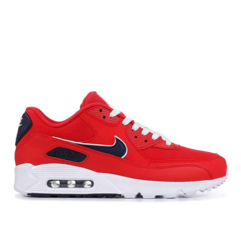 "Air Max 90 Essential ""University Rojas""- Nike - AJ1285 601"