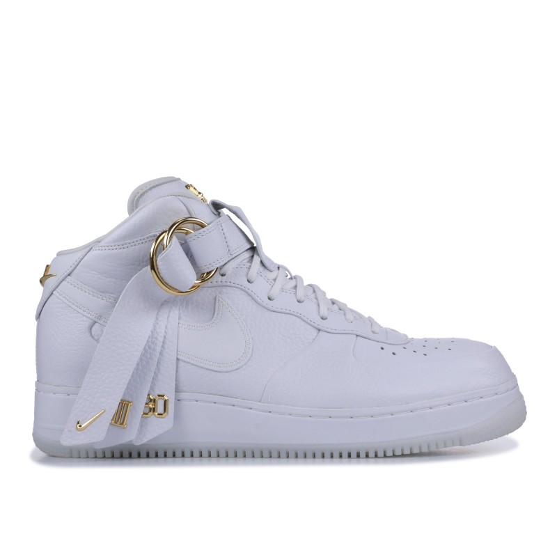 Air Force 1 Mid CMFT Victor Cruz Blancas - AO9298-100