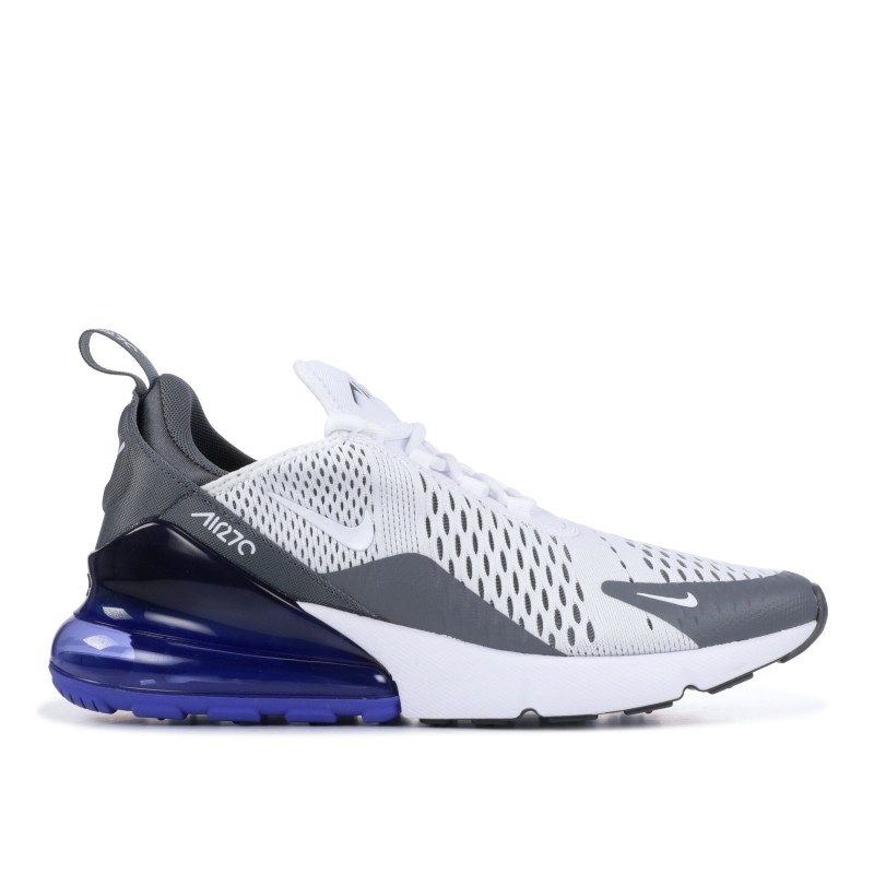 "Air Max 270 ""Persian Violet""- Nike - AH8050 107"