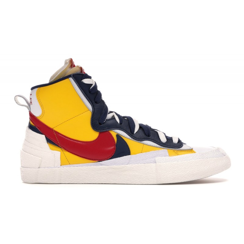 Nike Blazer High sacai Snow Beach - BV0072-700