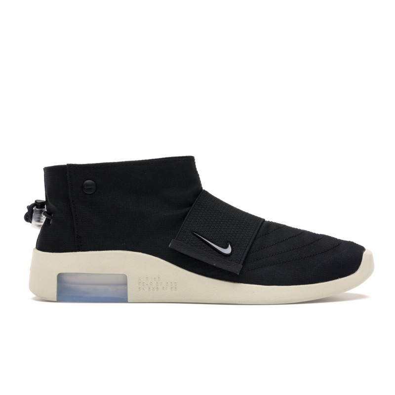 Air Fear Of God Moccasin Negras - AT8086-002