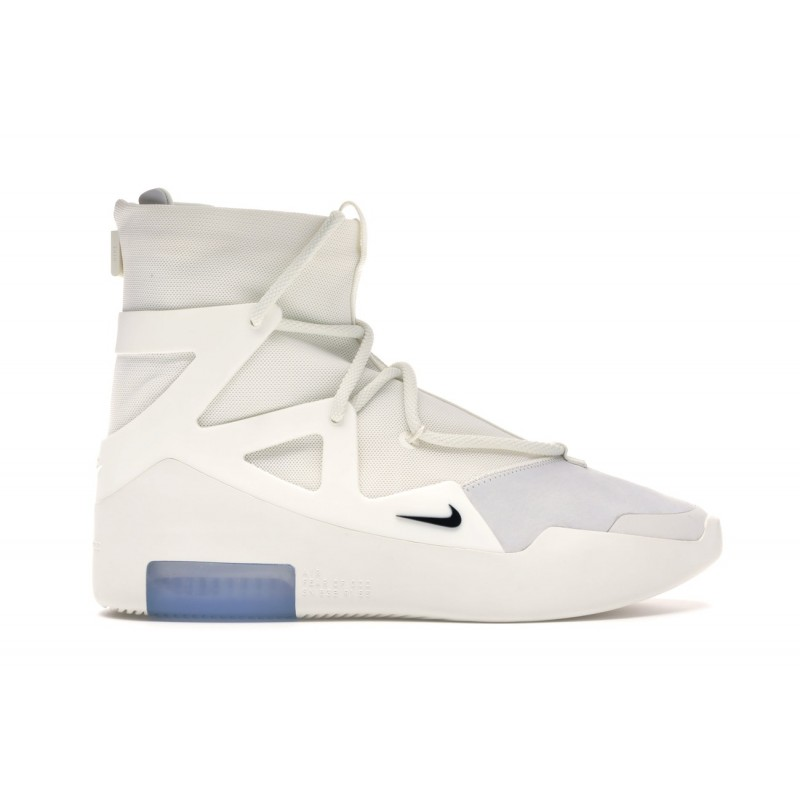 Air Fear Of God 1 Sail Negras - AR4237-100