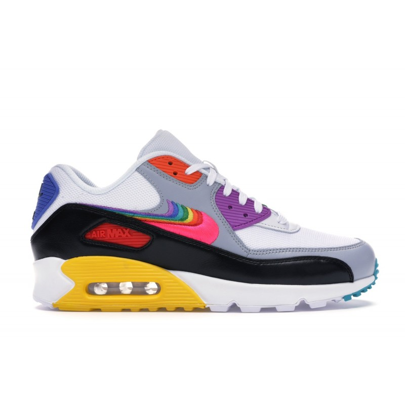 Air Max 90 Be True (2019) - CJ5482-100