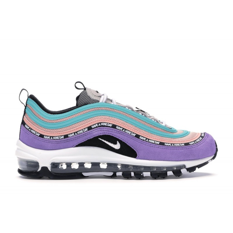 Air Max 97 Have a Nike Day Mujer - 923288-500