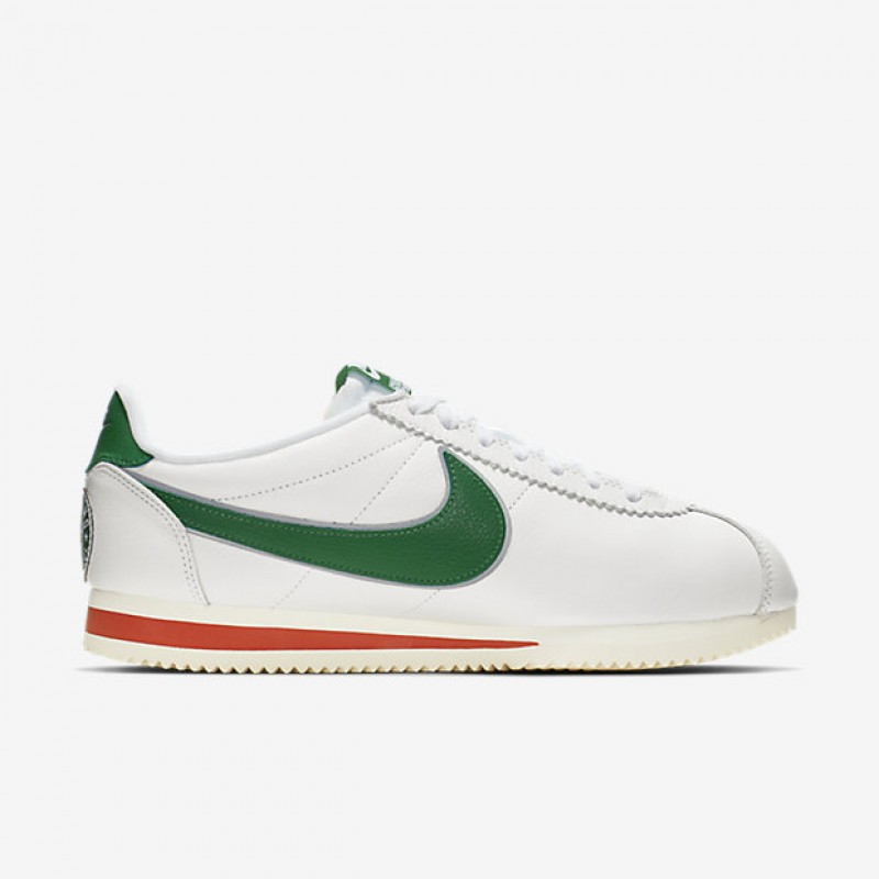 Nike Classic Cortez Stranger Things Hawkins High School - CJ6106-100