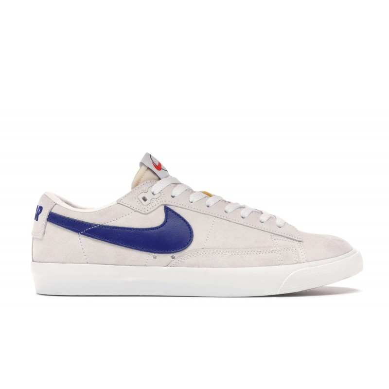 Nike SB Blazer Low Polar Skate Co - AV3028-100