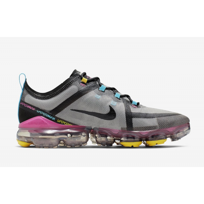 Air VaporMax 2019 Moon Particle Multi-Color - CI9891-200