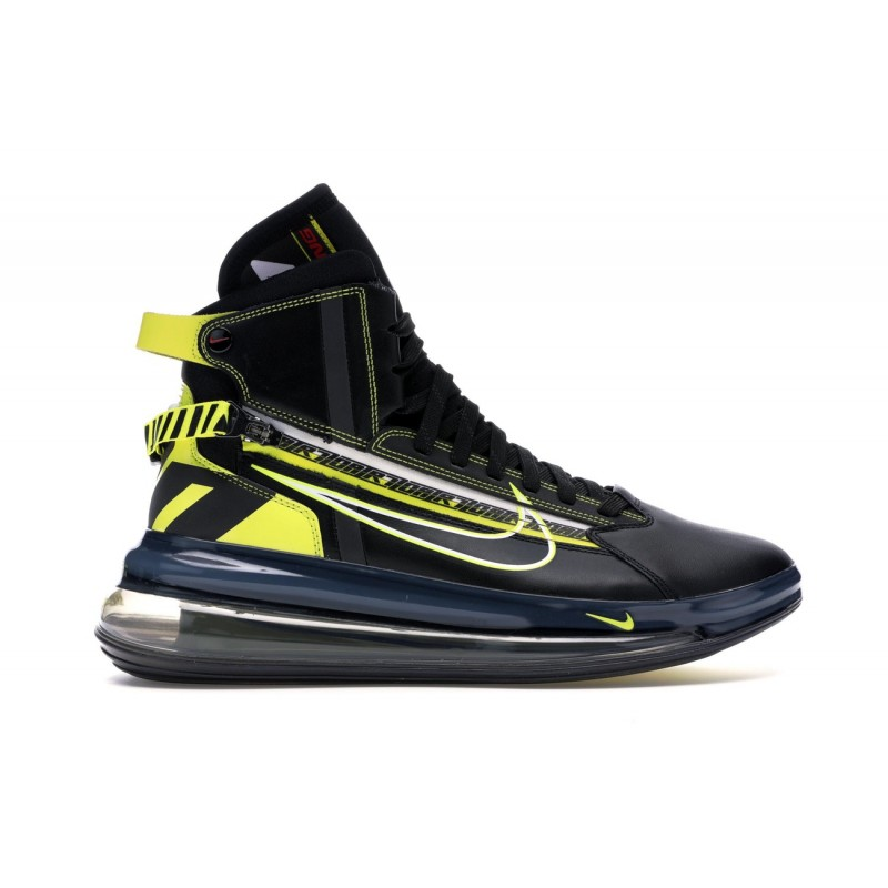 Air Max 720 Saturn All-Star (2019) - BV7786-001