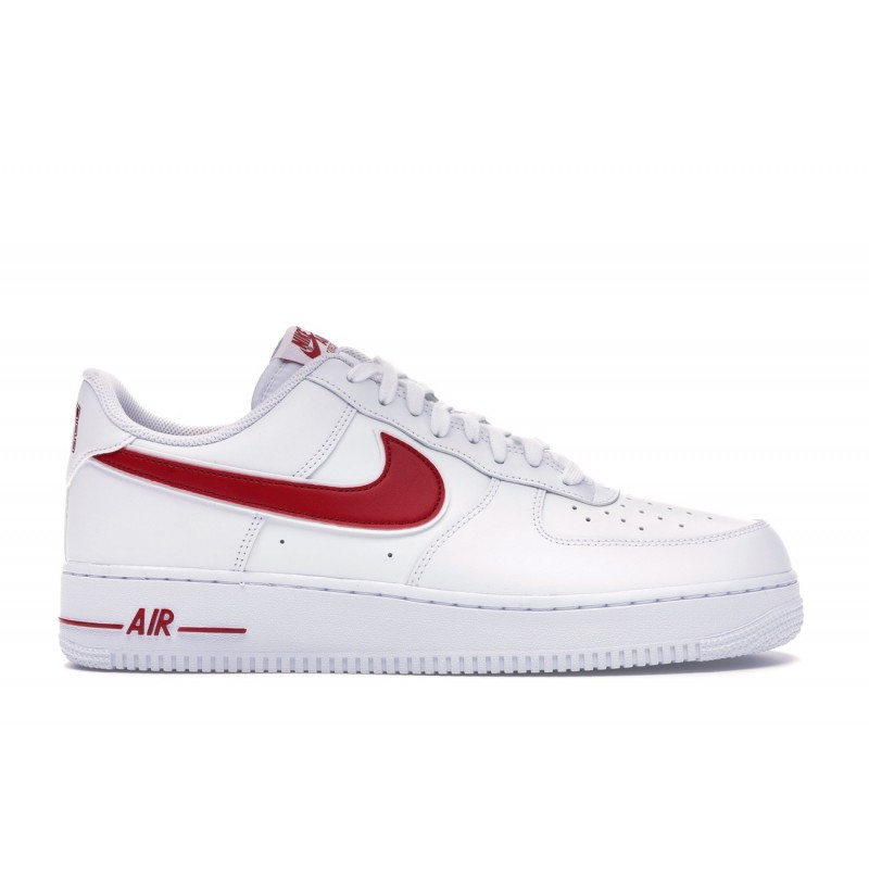 Air Force 1 Low Blancas Gym Rojas - AO2423-102